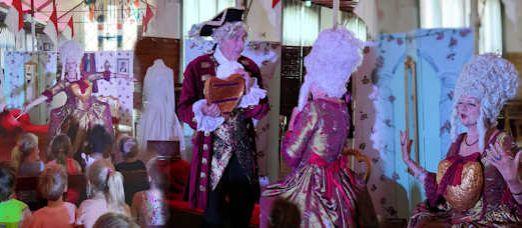 Prinses Goudhartje vindt haar prins 2
